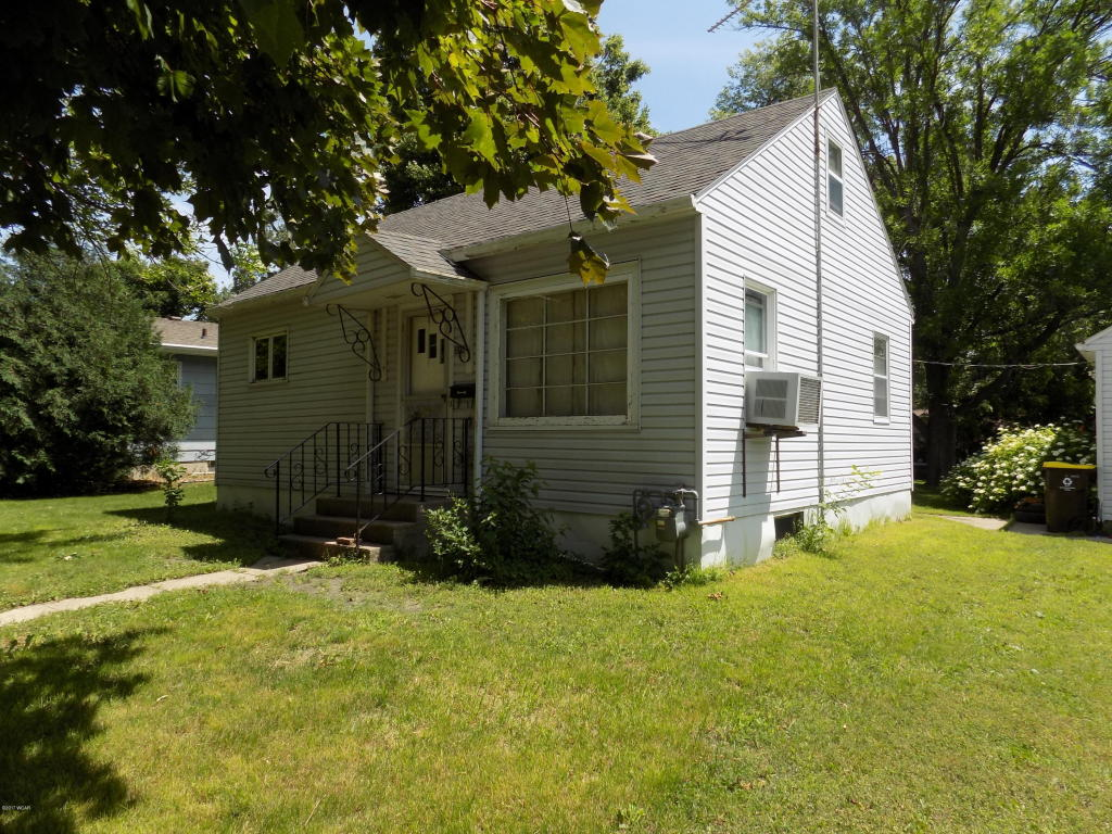 Photo of 314 N 2nd Avenue  Truman  MN