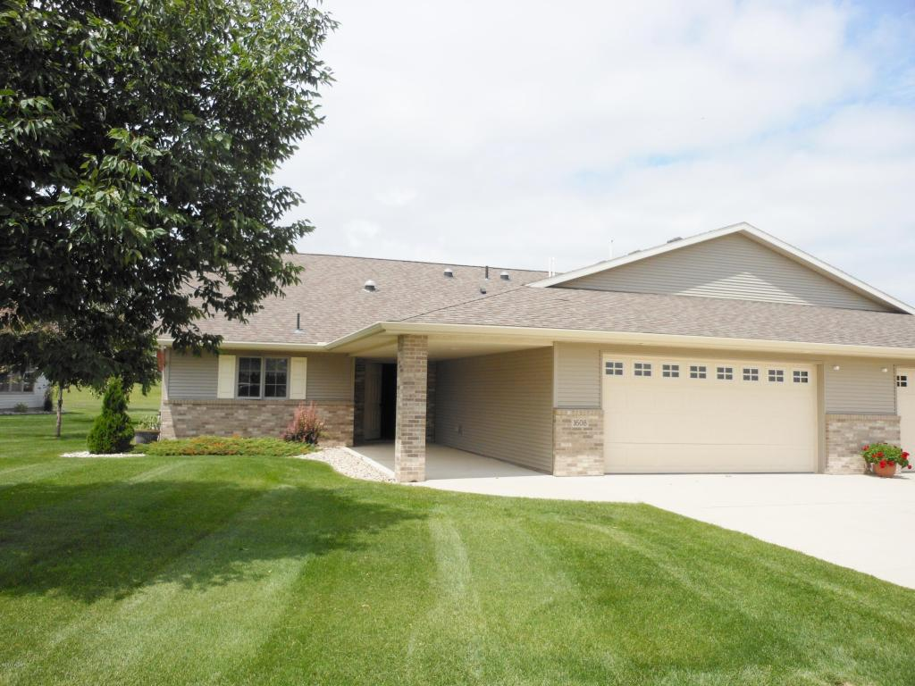 Photo of 1608 Lower Trentwood Circle  Willmar  MN