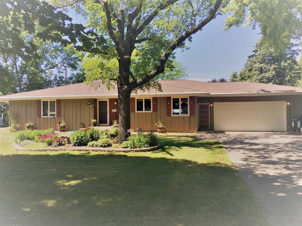 Photo of 1641 N 4th Street  Montevideo  MN