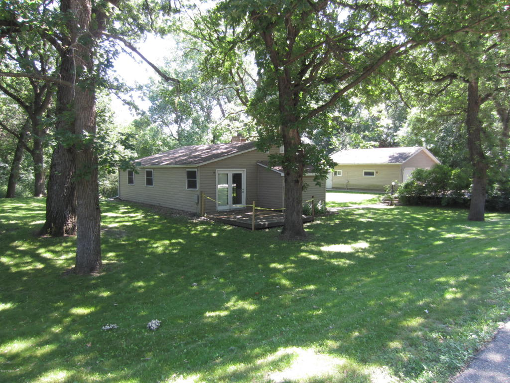 Photo of 11467 51st Street  Spicer  MN