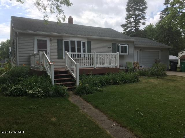 Photo of 347 E 2nd Street  Tracy  MN