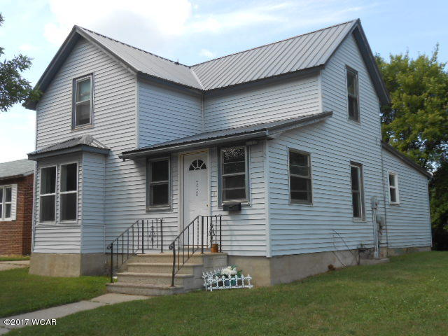 Photo of 318 Lincoln Street  Springfield  MN