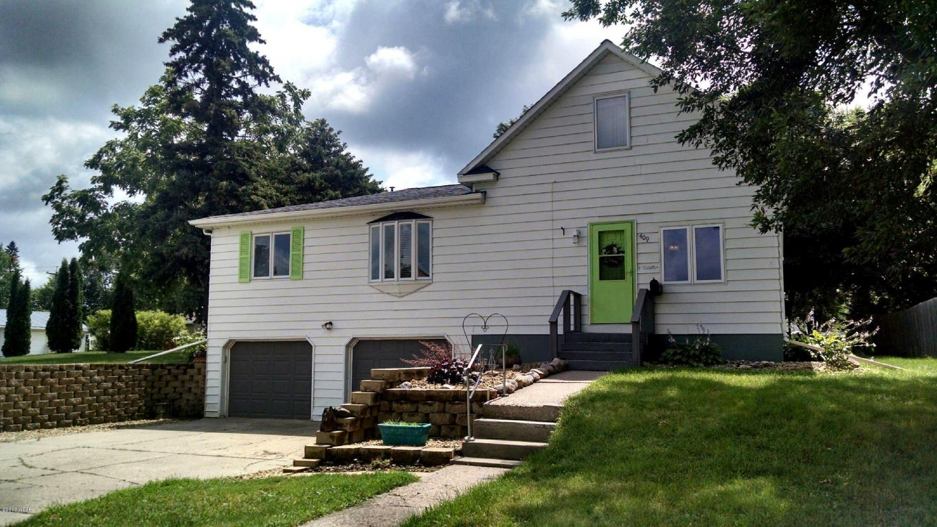 Photo of 409 W Lincoln Street  Springfield  MN