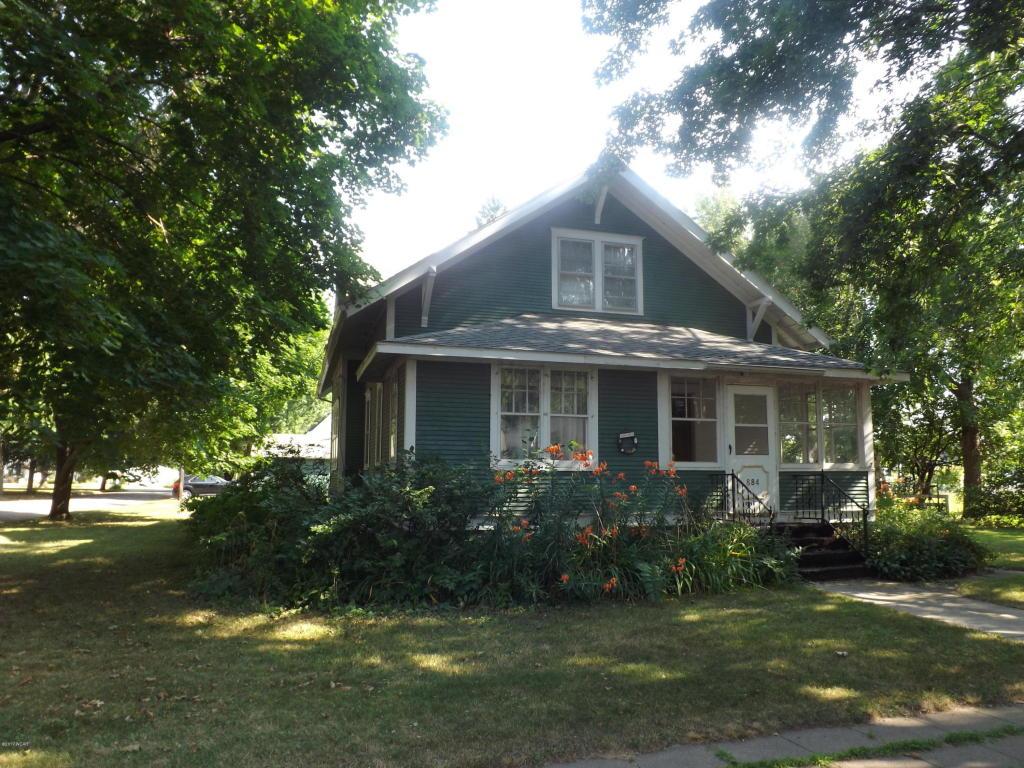 Photo of 884 Hickory Street  Dawson  MN
