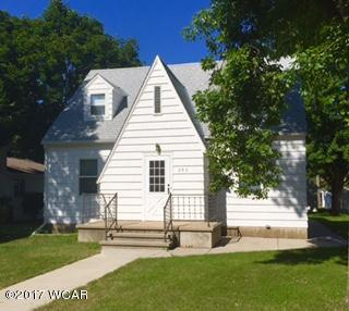 Photo of 303 5th Street Street  Canby  MN