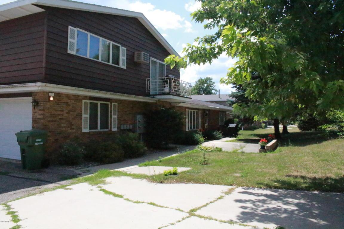 Photo of 1434 1st Avenue  Worthington  MN