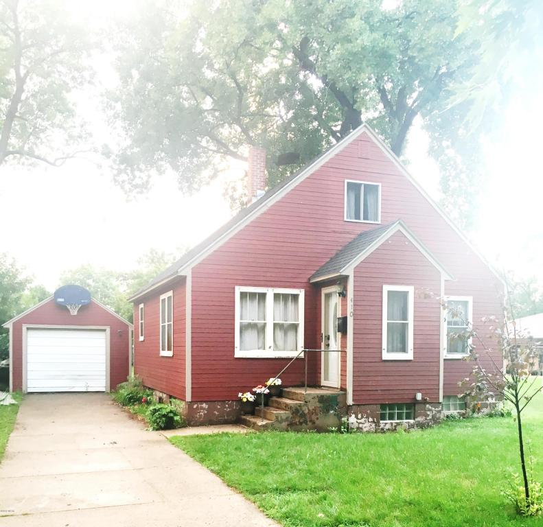 Photo of 410 2nd Street  Canby  MN