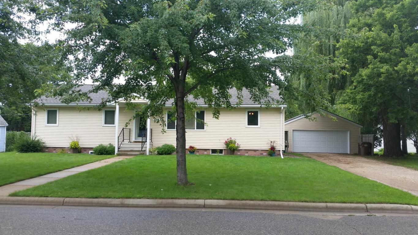 Photo of 819 S 11th Street  Montevideo  MN