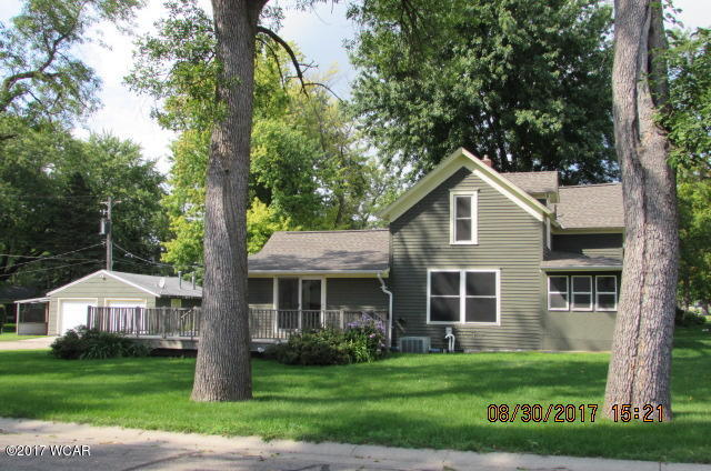 Photo of 210 S 3 Street  Atwater  MN
