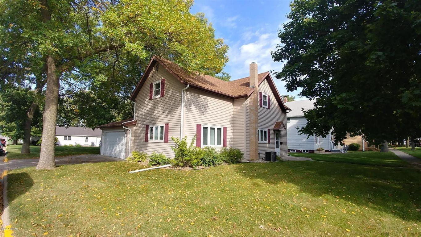 Photo of 2760 King Avenue  Slayton  MN