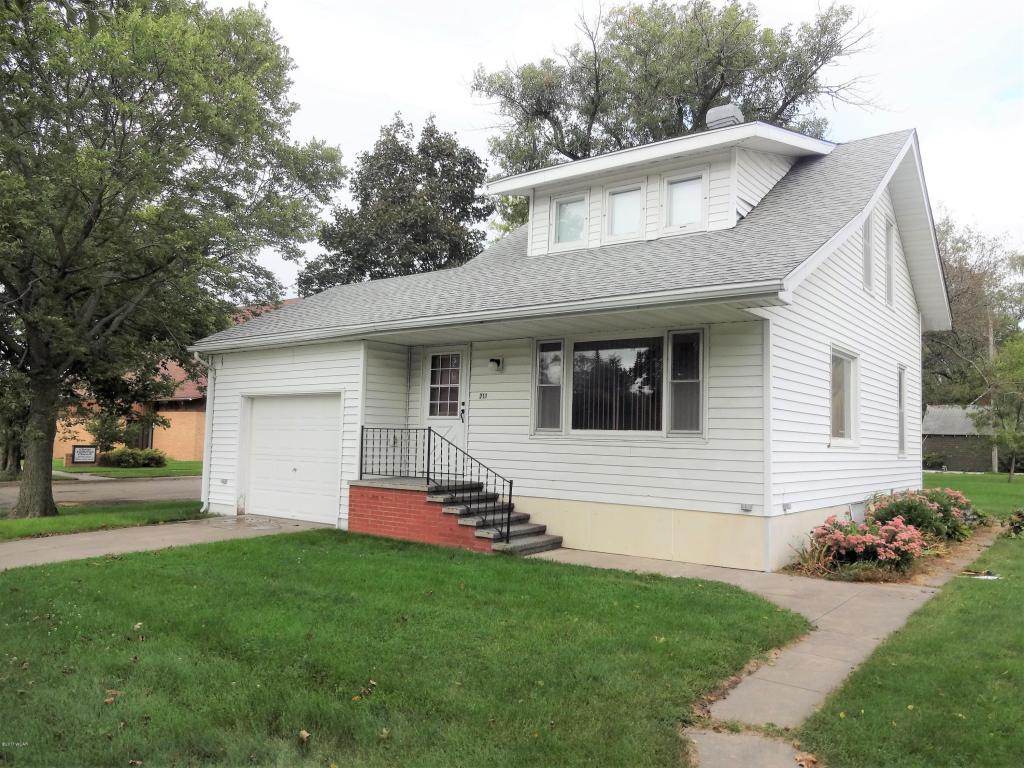 Photo of 211 N Division Street  Hendricks  MN