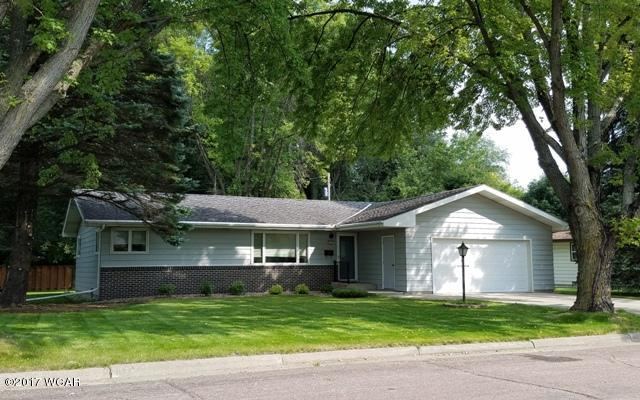 Photo of 612 N 12th Street  Montevideo  MN