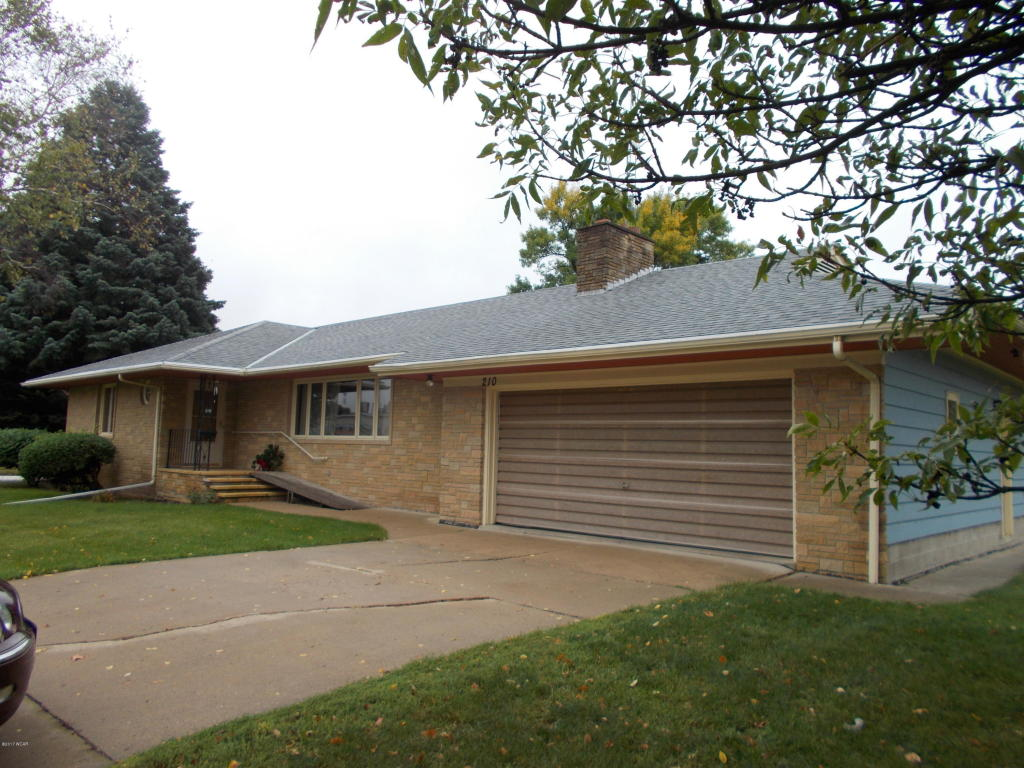 Photo of 210 4th Street  St James  MN
