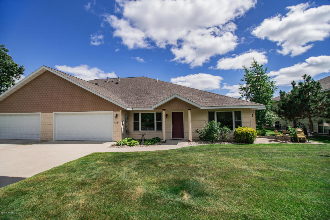 Photo of 123 Meadow Lane  New London  MN
