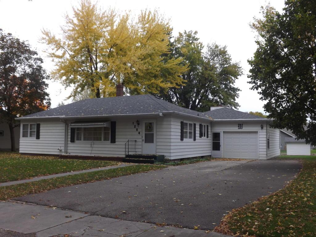 Photo of 1254 Chestnut Street  Dawson  MN