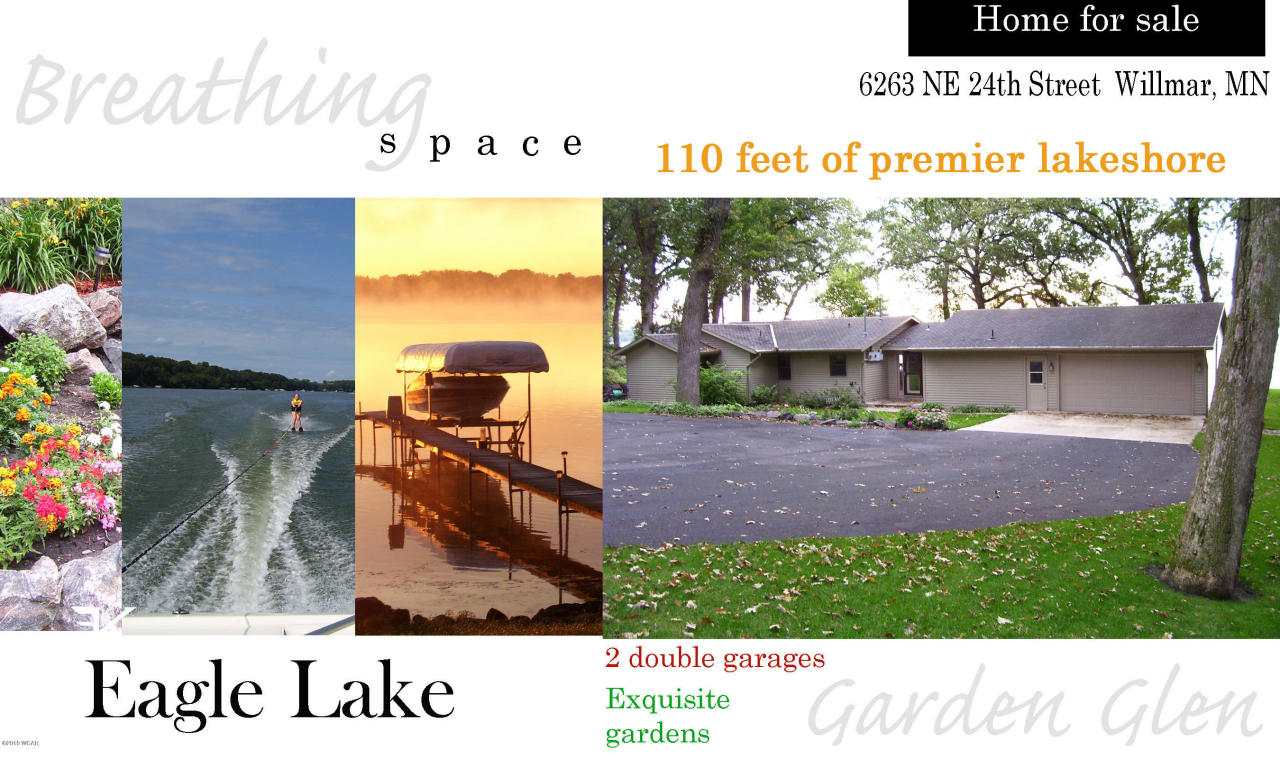 Point Lake Properties Willmar Mn