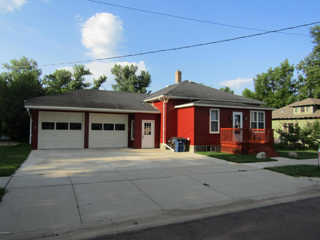 831 Pine Street Street Dawson, MN 56232