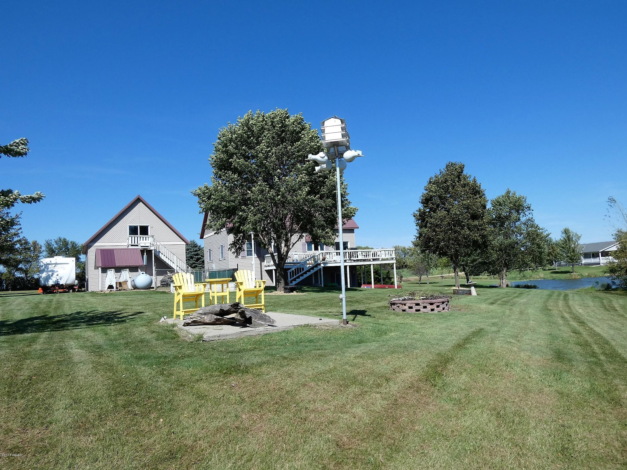 35 Lime Lake Drive Avoca, MN 56114