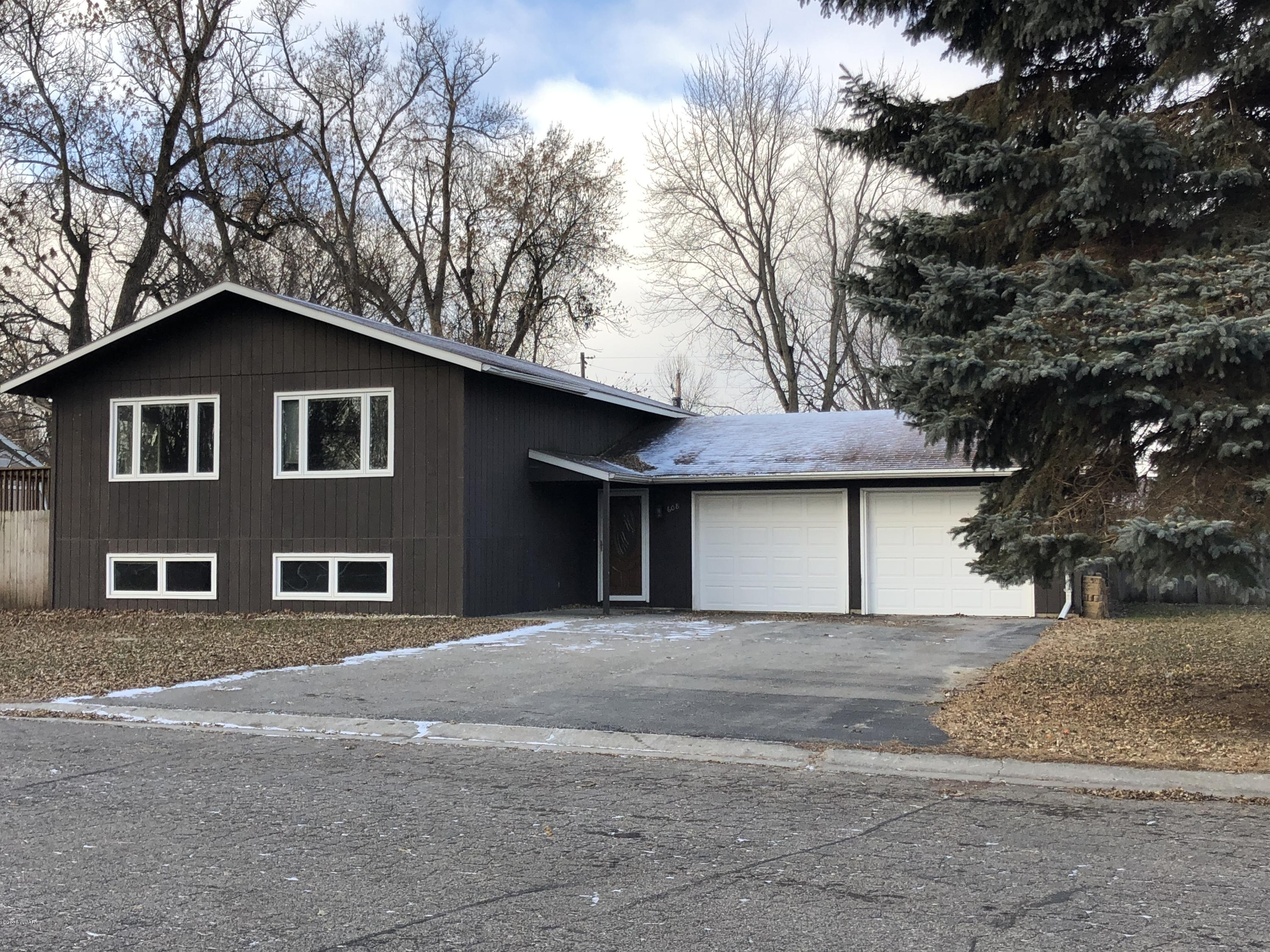 608 Lincoln Street Atwater, MN 56209
