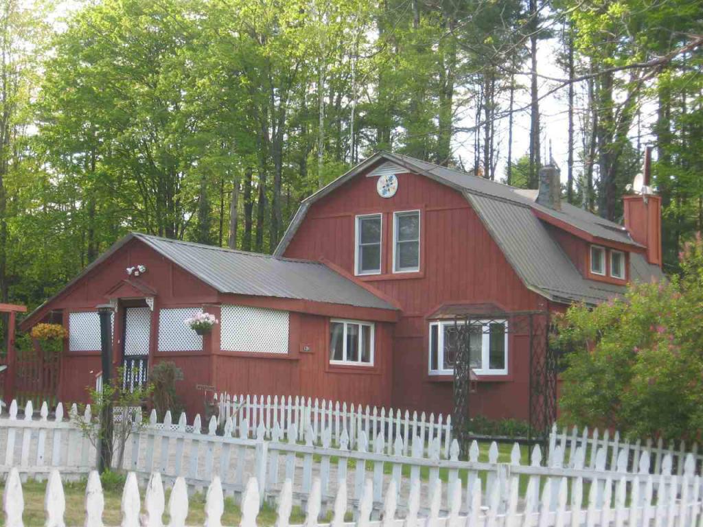 Real Estate for Sale, ListingId: 33218780, Horicon,NY12815
