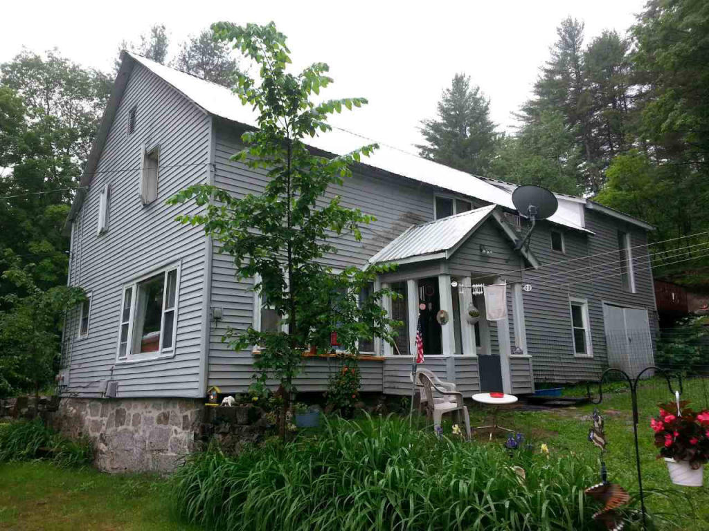 Real Estate for Sale, ListingId: 33218760, Chestertown,NY12817