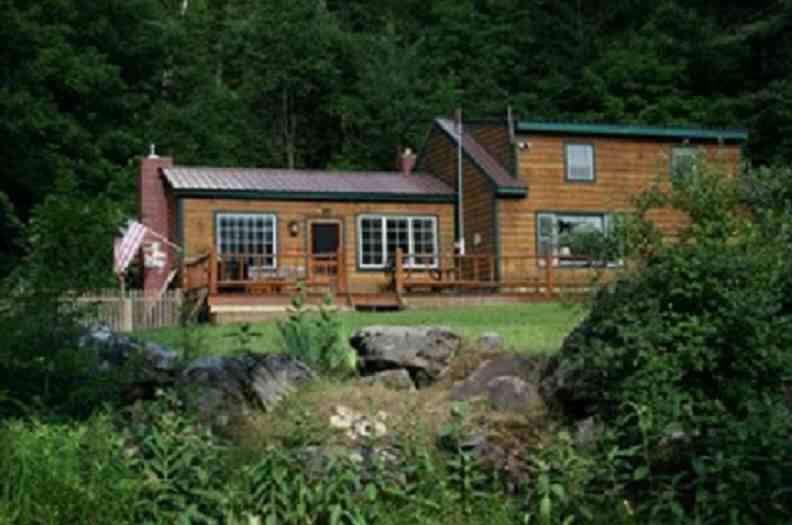 Real Estate for Sale, ListingId: 32054562, Johnsburg,NY12843