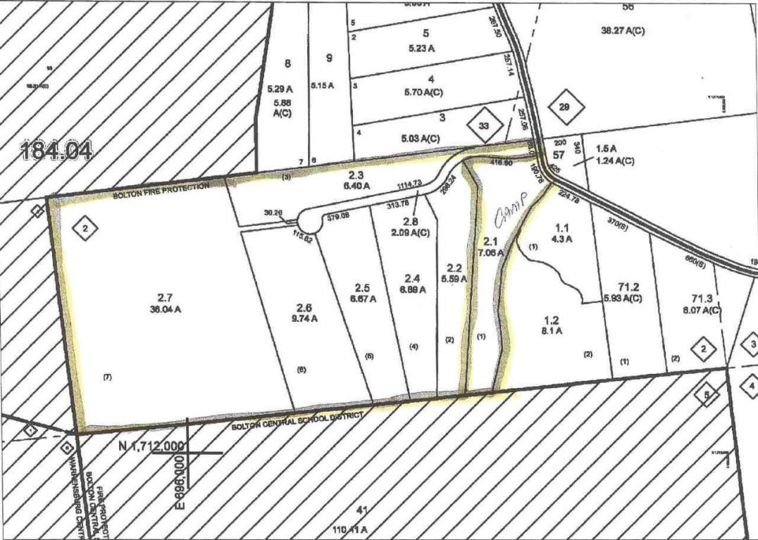 Real Estate for Sale, ListingId: 36972300, Bolton Landing,NY12814