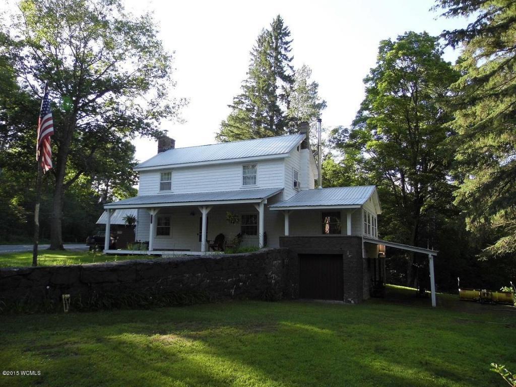 Real Estate for Sale, ListingId: 32054566, Johnsburg,NY12843