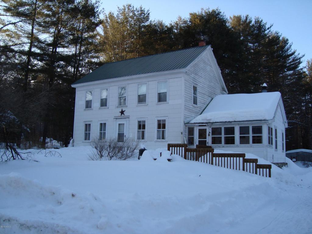 Real Estate for Sale, ListingId: 32054567, Johnsburg,NY12843