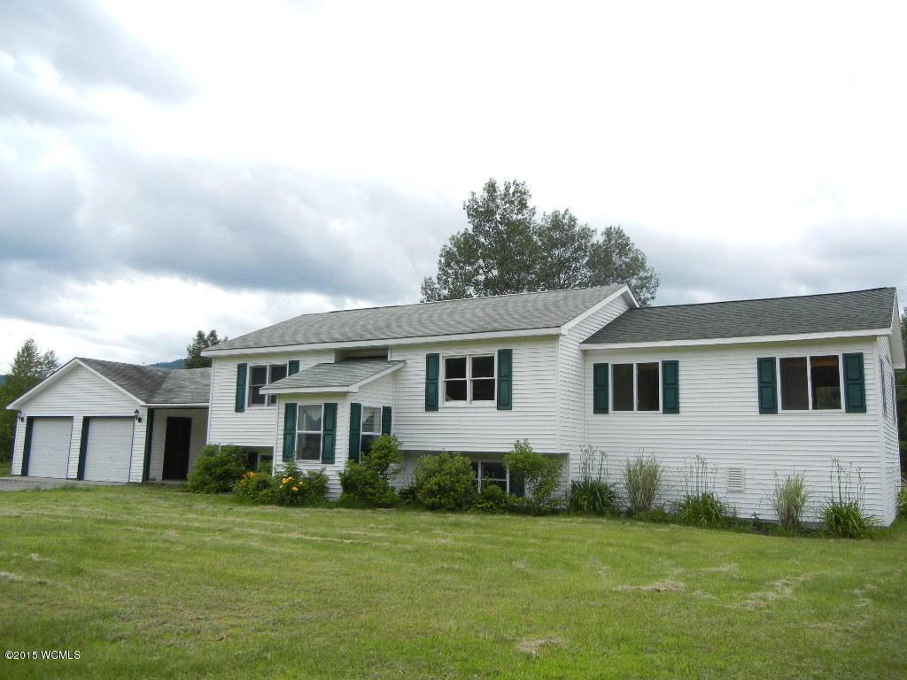 Real Estate for Sale, ListingId: 33218781, North Hudson,NY12855