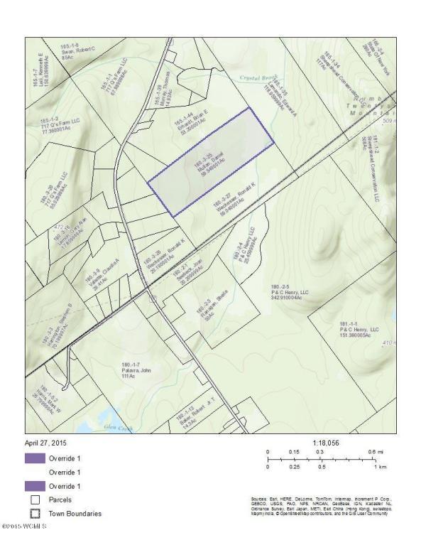 Real Estate for Sale, ListingId: 33038299, Johnsburg,NY12843