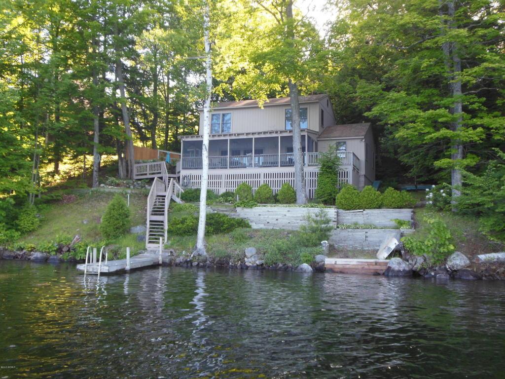 Real Estate for Sale, ListingId: 33218765, Brant Lake,NY12815
