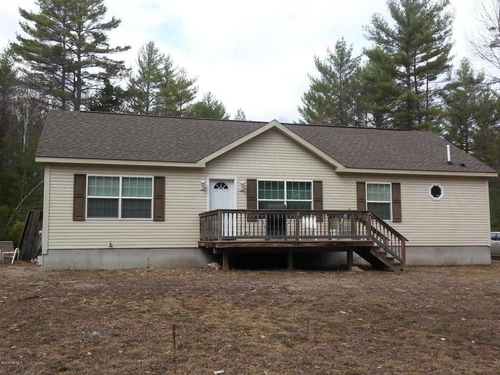 Real Estate for Sale, ListingId: 33218831, Chestertown,NY12817