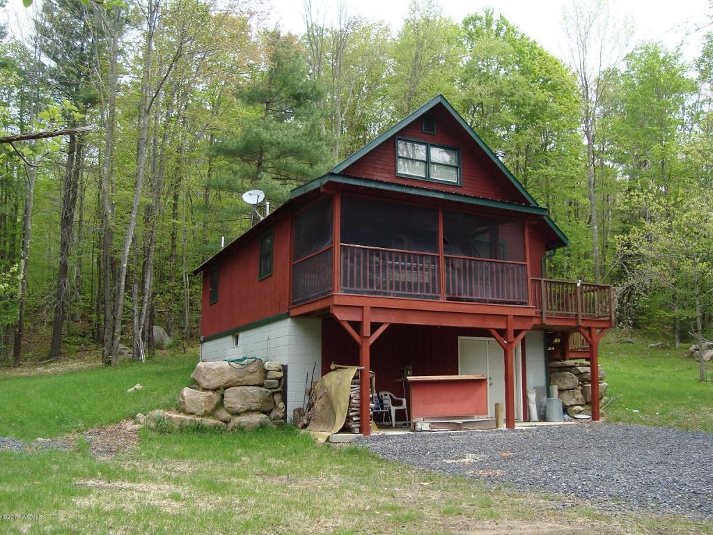 Real Estate for Sale, ListingId: 33449624, Thurman,NY12885