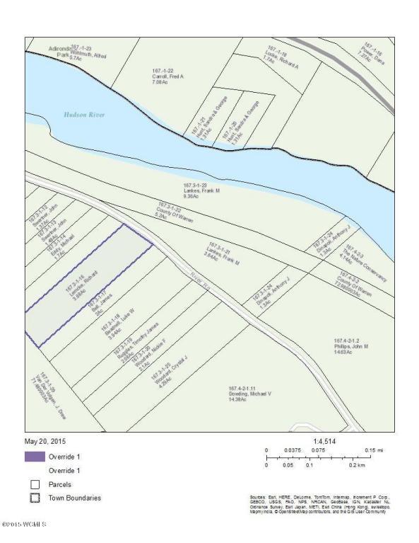 Real Estate for Sale, ListingId: 33449642, Thurman,NY12885
