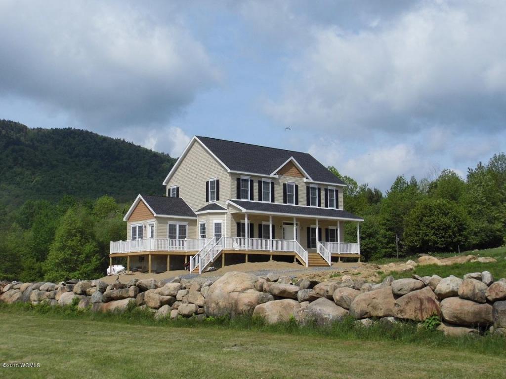 Real Estate for Sale, ListingId: 33523767, Johnsburg,NY12843