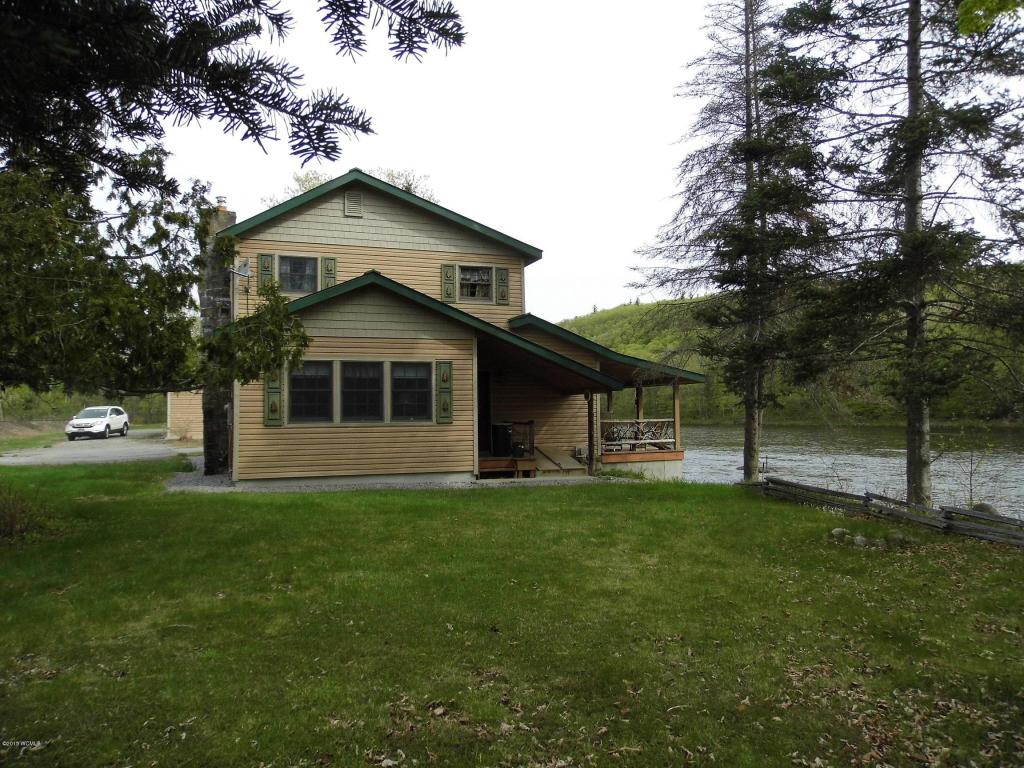 Real Estate for Sale, ListingId: 33600662, Johnsburg,NY12843