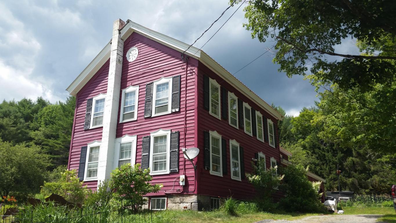 Real Estate for Sale, ListingId: 34538369, Horicon,NY12815