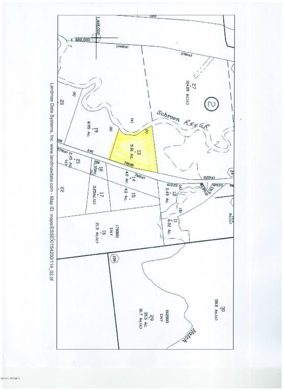 Real Estate for Sale, ListingId: 34747633, North Hudson,NY12855