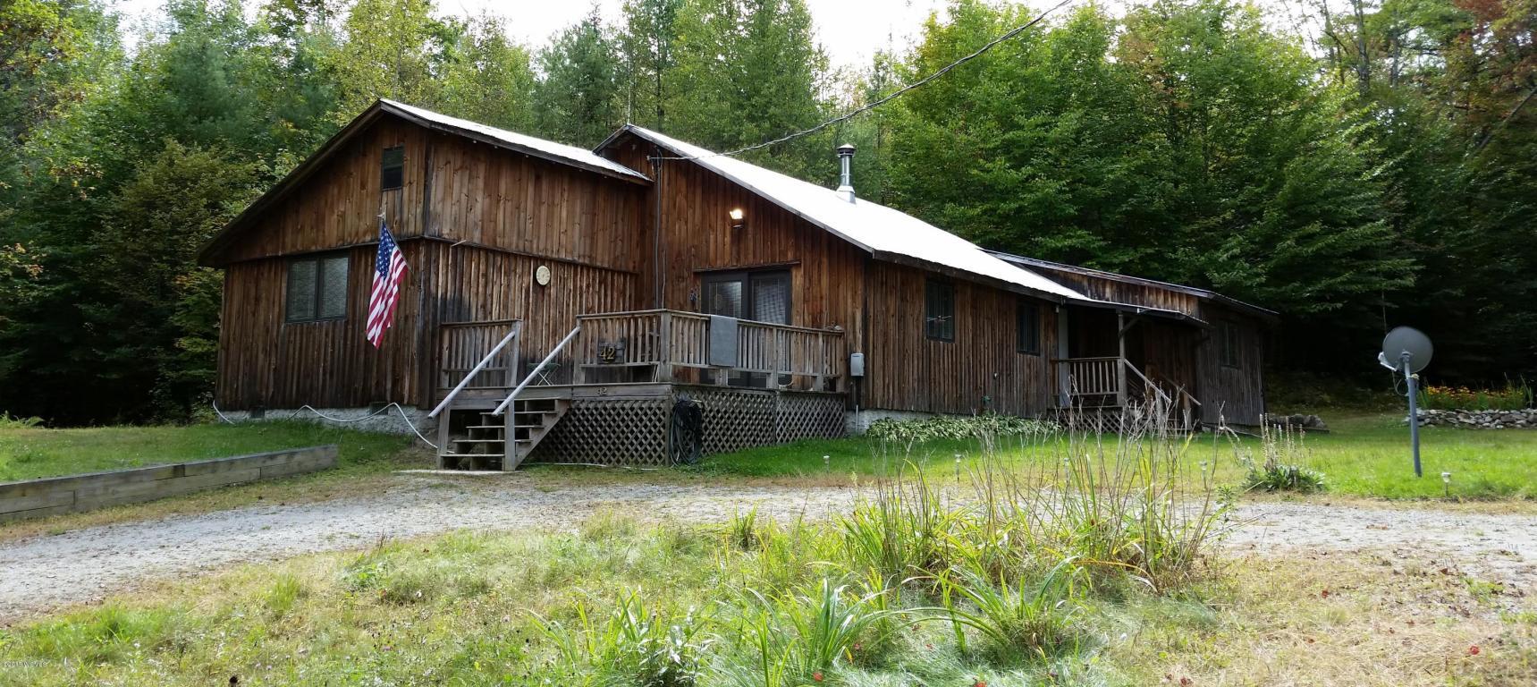 Real Estate for Sale, ListingId: 35573740, Brant Lake,NY12815