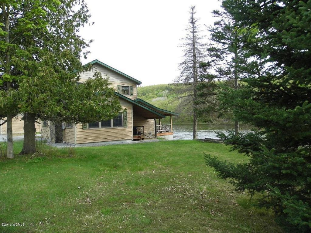 Real Estate for Sale, ListingId: 37158629, Johnsburg,NY12843