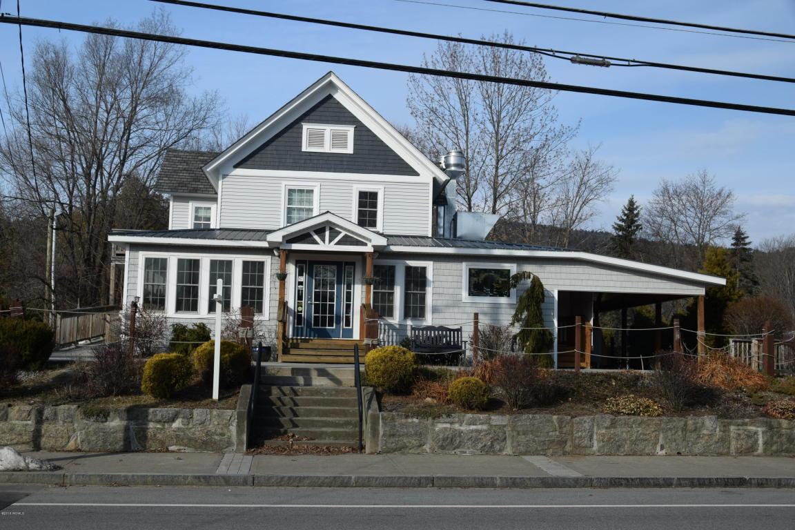 4933 Lake Shore Dr, Bolton Landing, NY 12814