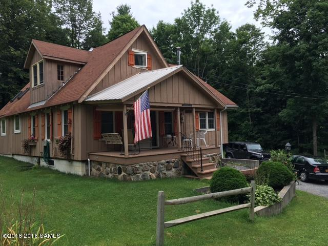 Photo of 2211 Harrington Hill Road  Warrensburg  NY