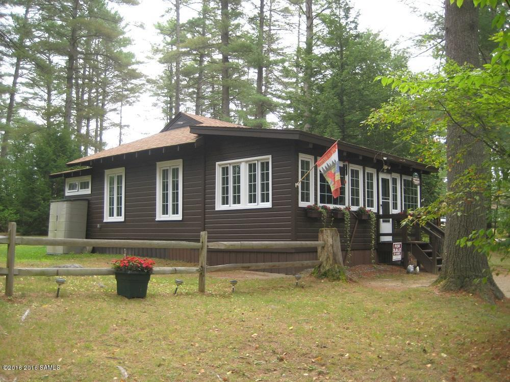 3915 E Schroon River Rd, Pottersville, NY 12860