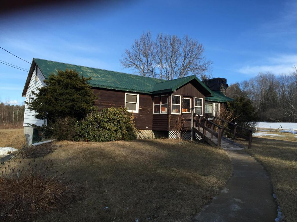 Photo of 1608 South Johnsburg Road  NY