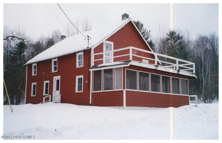 Photo of 69 Stewart Rd  North Creek  NY