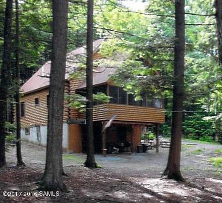 Photo of 142 Meade Rd  Brant Lake  NY