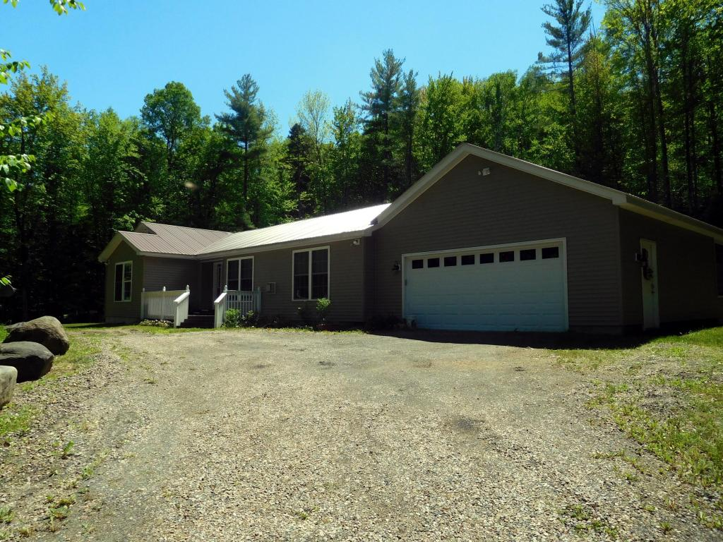 Photo of 136 Longs Hill Road  Olmstedville  NY