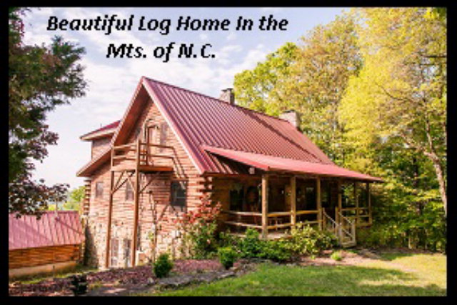 Real Estate for Sale, ListingId: 31767089, Moravian Falls, NC  28654