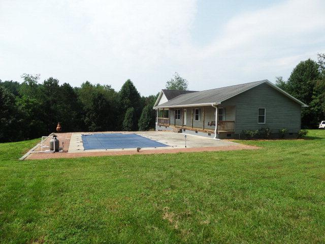 3.48 acres Hays, NC